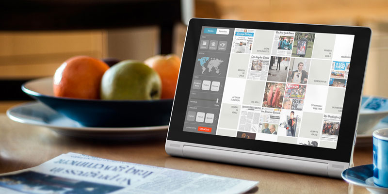 library-press-display